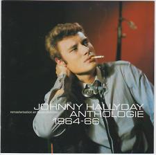 Anthologie 1964-1966 - Johnny Hallyday