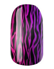 3D NAGELFOLIEN NAIL WRAPS by GLAMSTRIPES - TOP QUALITÄT MADE IN GERMANY 0241