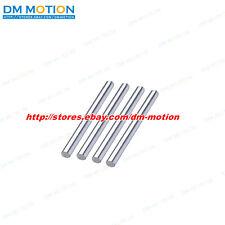 8 x 400mm linear shaft 3d printer Cylinder Liner Rail Linear Shaft axis cnc part