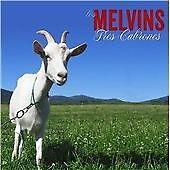 Melvins : Tres Cabrones CD