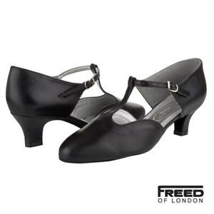CLOSING DOWN SALE - 75% OFF FREED of London Moonstone Ballroom Shoes