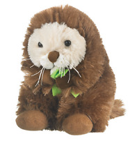 "17"" Cc Sea Otter Plush Stuffed Animal Toy - New"