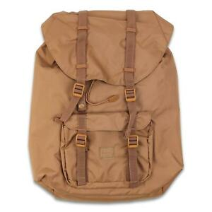 Herschel Little America Backpack Clay One Size New