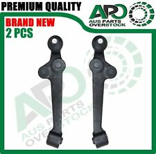Front Lower Left & Right Control Arms Pair For KIA Rio BC 9/2002-4/2005
