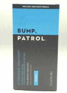 Bump Patrol Aftershave Treatment( Original Strength) 57ml/2floz