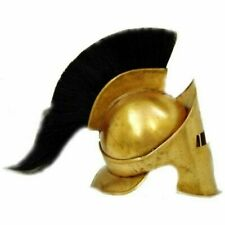 Spartan King Leonidas 300 Movie Helm Replica Gift For Larp Role Play Costumes
