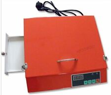 Uv Exposure Unit For Hot Foil Pad Printing Pcb With Drawer New ou
