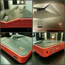 Acer Predator Z850 - Ultra-Wide Gaming-Beamer - 24:9 - 3D - Laser - Lampe w. neu