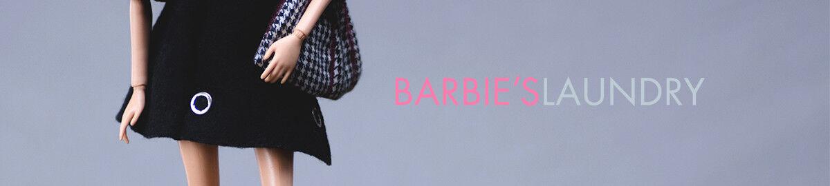 barbieslaundry