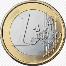 1,00 EURO ITALIA 2020 RARO TIRATURA SOLO 978.000  FDC DA ROLLS