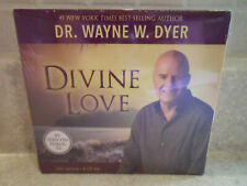 Divine Love by Wayne Dyer (2014, CD, Unabridged) NEW