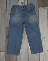 🌷 Pantalon en jean bleu délavé ORCHESTRA 18 mois 🌷