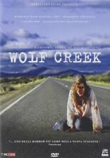 Wolf Creek (DVD) Horror