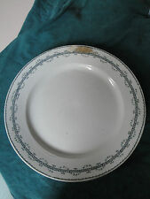 Plat Porcelaine Opaque de Gien