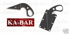 Ka-Bar KaBar Knives TDI LDK Last Ditch Knife Fixed 1478BP NEW