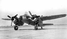 I.Ae. 24 Calquin Tactical Light Bomber Airplane Mahogany Wood Model Large New