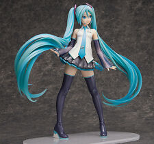 Hatsune Miku VOCALOID3 V3 Freeing 42cm PVC Figure Model Xmas Gift Toy New in Box