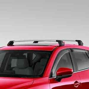 New Genuine Mazda CX5 CX-5 KF Roof Racks Cross Bar KF11ACRR 02/2017 - Current