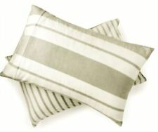 Cozee Home Buttoned Striped Bedding Sets & Duvet Covers