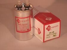 25 MFD 370-440vac Round Electric Motor Run Oil Filled Capacitor 25 uf HVAC volts
