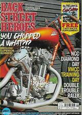 BACK STREET HEROES  No.413 September.18(NEW COPY)*Post included to UK/Europe/USA