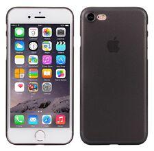 ULTRA Sottile PIENA COPERTURA SATINATA PC Phone copertura caso per iPhone 7