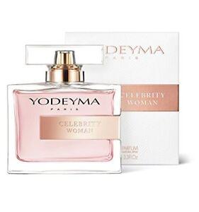 Yodeyma Eau De Parfum Celebrity Woman 100ml, UK SELLER