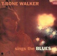 T-Bone Walker - Sings The Blues + 4 Bonus Tracks [New Vinyl LP] Bonus Tracks