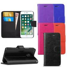For Apple iPhone 6 6s Phone Case Flip PU Leather Cover Book Stand Wallet