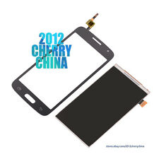 Touch Screen Digitizer LCD lens parts For Samsung Galaxy Avant g386 G386T G386T1