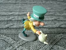 New -The Mad Hatter- Alice in Wonderland So Tiny! Disney Choco Egg Figure Gift
