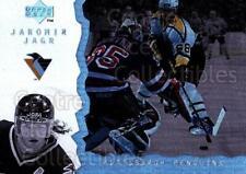 1996-97 UD Ice #101 Jaromir Jagr