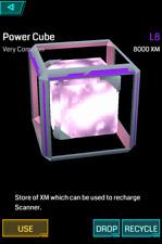 Ingress L8 Power cube 100 pcs (manual)