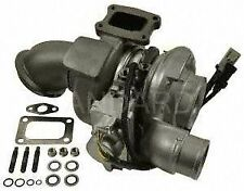 Standard Motor Products TBC521 Remanufactured Turbocharger