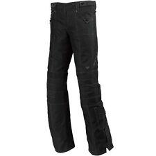 Ixon Ladies Textile Waterproof Breathable Motorcycle Trousers Motorbike E4517 T