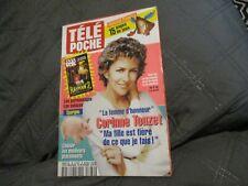 """TELE POCHE N°1782 - 2000"" Corinne TOUZET, Donna D'ERRICO, Meryl STREEP"