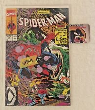 Spider-Man #4 Torment Part 4 Marvel Comics Nm Todd Mcfarlane