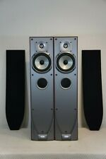 PARADIGM ESPRIT V.4 FLOORSTANDING SPEAKERS