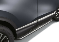 Aluminum Running Boards OE Factory Style Fits 17-19 Honda CRV