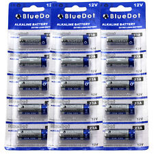 Alarm-Remote 15 pcs GP23A 12V GP A23 MN21 23AE 21/23 23A 23GA Alkaline Batteries