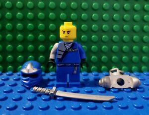 LEGO Ninjago Jay ZX 2012