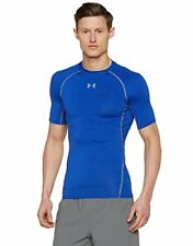 Under Armour Heatgear Compression Tee-shirt F400 M