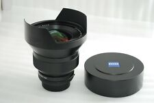 CARL ZEISS Distagon T  15mm f/2.8 ZF.2 MF Lens For Nikon #4255