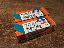 (Lot of 2) Kubota 1G065-53900 Injector for B7510D B7510DN B7510HSD