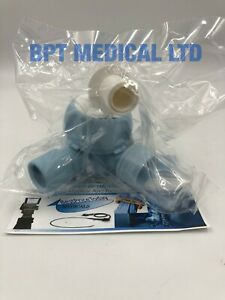 Drager EXPIRATORY VALVE DISPOSABLE MP01061 EXP 2022
