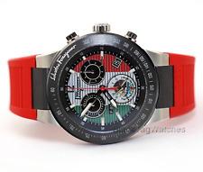 Salvatore Ferragamo Mexico F-80 Chronograph SFDL005 18 Limited Mens Watch