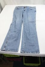 J8271 Wrangler Texas Stretch Jeans W36 L34 Blau  Sehr gut