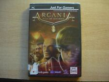 Arcania Fall of setarrif neuf PC