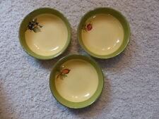Zeller Keramik Müslischale Erdbeere d 17,5 cm