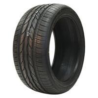 1 New Crosswind All Season Uhp  - 235/50r18 Tires 2355018 235 50 18